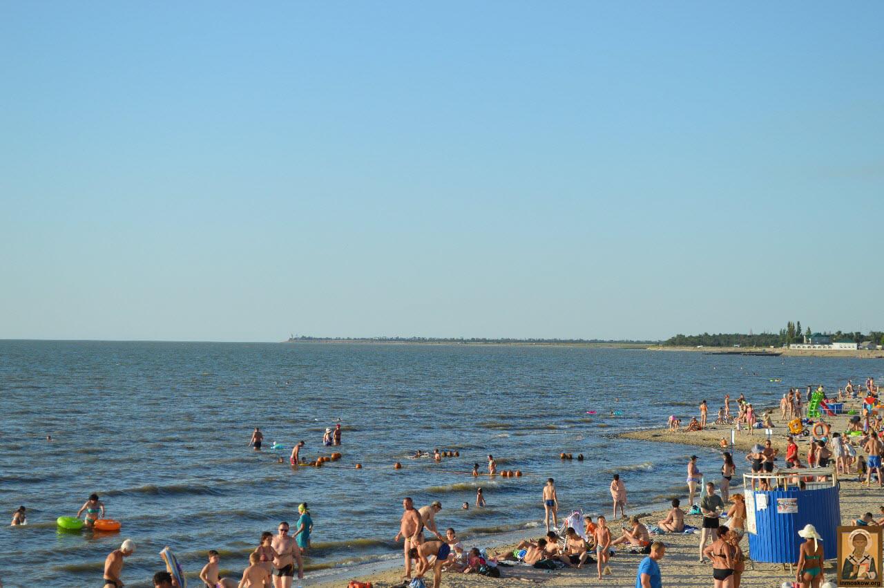 Морозовка приморско-ахтарск фото пляжа