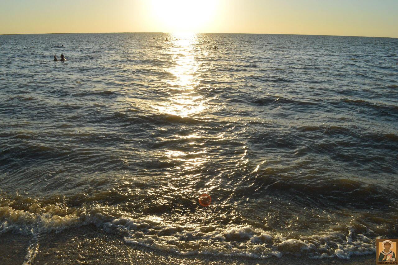 Пляжи на Черном море. Пляжи в Крыму. Пляжи Азовского моря 64